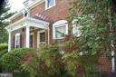 Front Porch - R/H Side - 3572 S STAFFORD ST, ARLINGTON