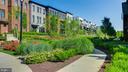 Well kept by HOA ~  community luscious greeneries - 23109 COTTONWILLOW SQ, BRAMBLETON