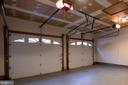 Two Car Garage - 206 PRIMROSE CT SW, LEESBURG