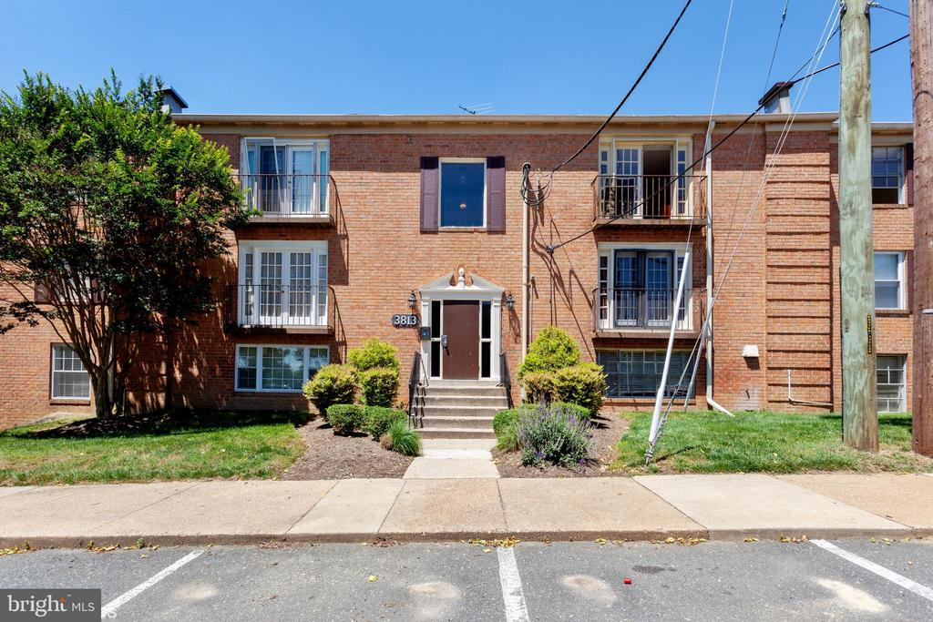 primary - 3813 SWANN RD #1, SUITLAND