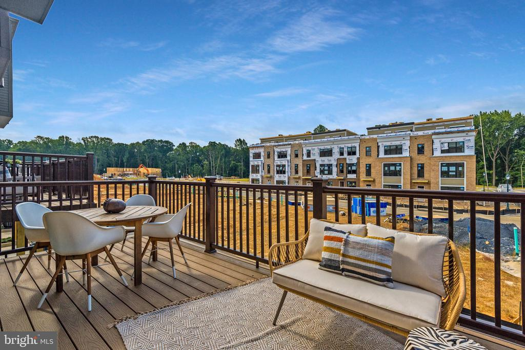 - 3718 BLUE LOBELIA WAY #THE CARTER, ROCKVILLE