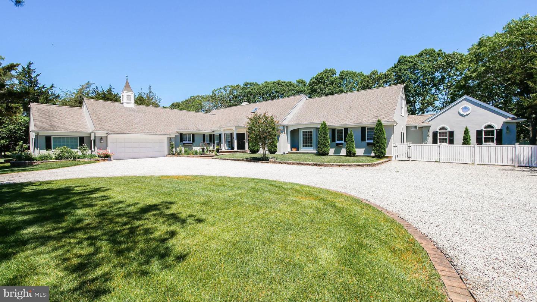 Single Family Homes por un Venta en Cape May Court House, Nueva Jersey 08210 Estados Unidos