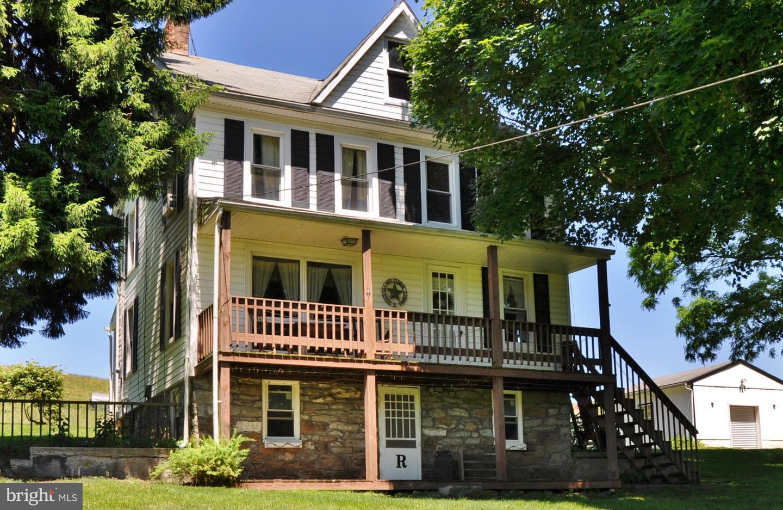 Single Family Homes のために 売買 アット Glenville, ペンシルベニア 17329 アメリカ