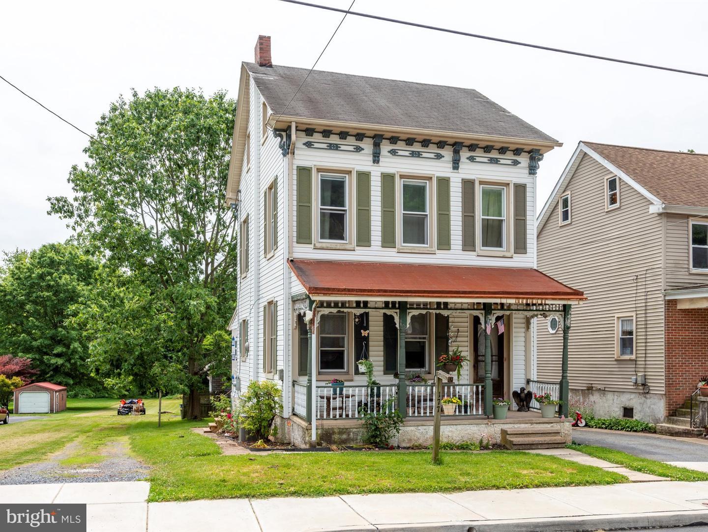 Single Family Homes pour l Vente à Adamstown, Pennsylvanie 19501 États-Unis