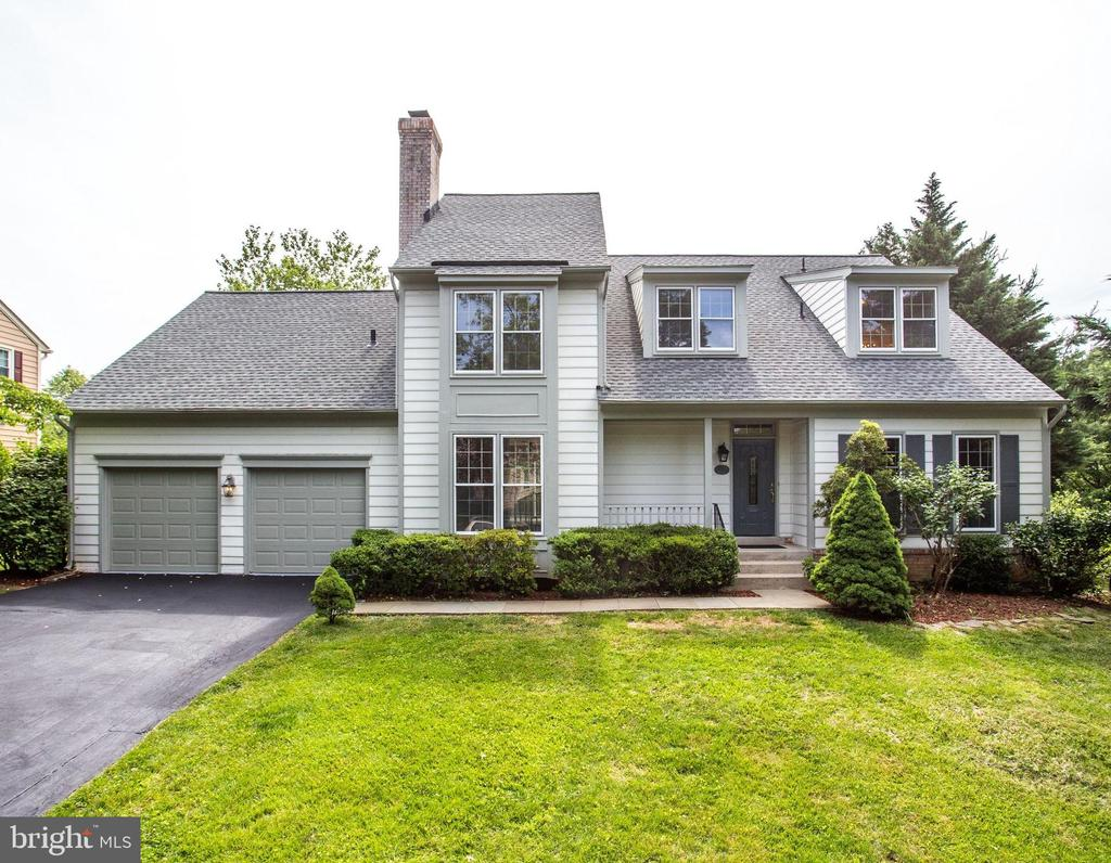 Well kept and move-in ready - 19923 SILVERFIELD DR, GAITHERSBURG