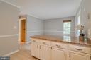 Granite Countertops - 15415 BEACHWATER CT, DUMFRIES