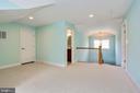 top floor for private office, play, school work - 3401 N KENSINGTON ST, ARLINGTON