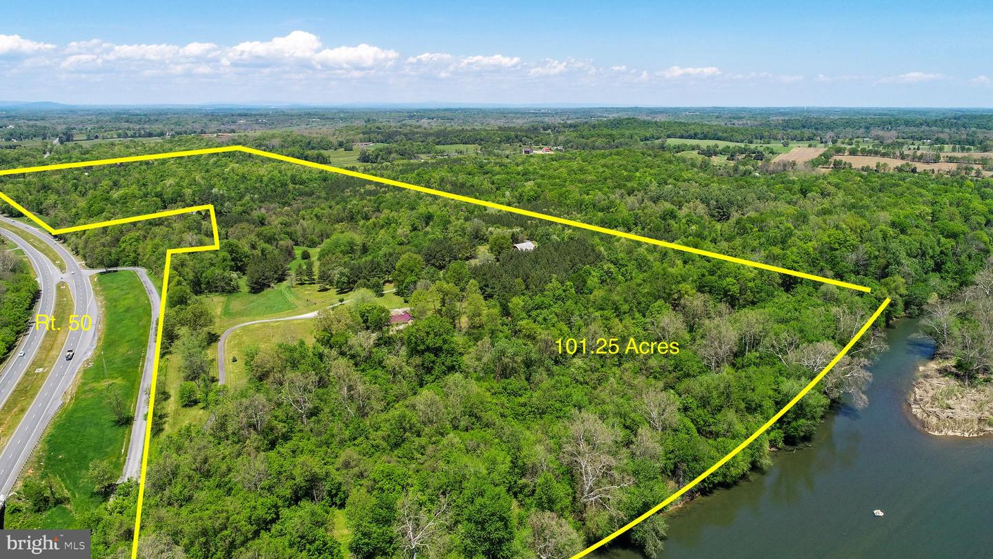 Land for Sale at Boyce, Virginia 22620 United States