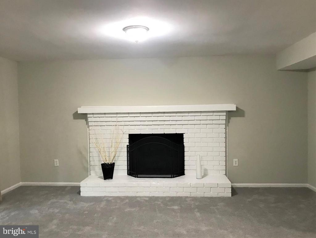 basement - 11908 BARGATE CT, ROCKVILLE