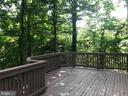 nice tree view - 11908 BARGATE CT, ROCKVILLE