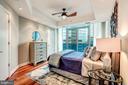 Guest Bedroom Suite - 1881 N NASH ST #1803, ARLINGTON