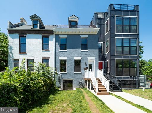 435 PARK ROAD NW #1