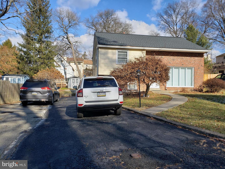 Single Family Homes voor Verkoop op Broomall, Pennsylvania 19008 Verenigde Staten
