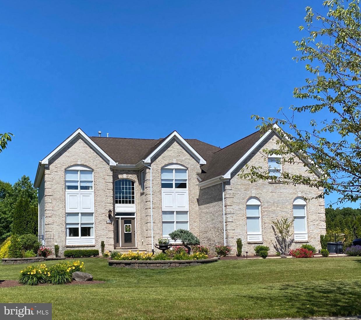 Single Family Homes pour l Vente à Manahawkin, New Jersey 08050 États-Unis