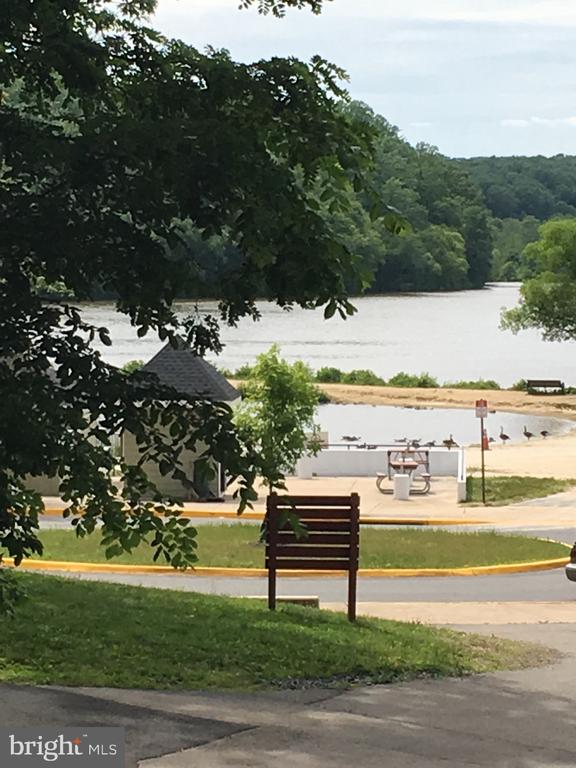 Lake Accotink Park has paddle boats and trails - 7701 HEMING PL, SPRINGFIELD