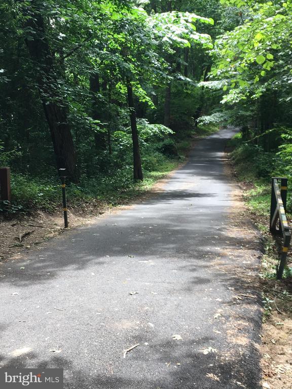 Lake Accotink Park walking trails - 7701 HEMING PL, SPRINGFIELD