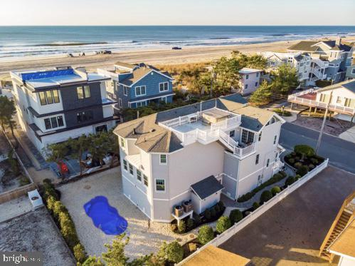 Single Family Homes for Sale at Surf City, New Jersey 08008 United States