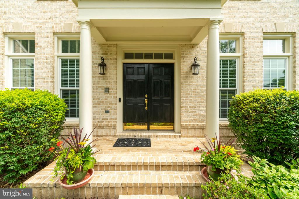Welcome  Home! - 9413 ENGLEFIELD CT, FAIRFAX STATION