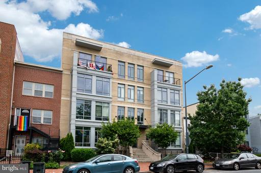 435 R ST NW #301
