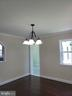 Dining room - 1601 WOODHILL CT, LANDOVER