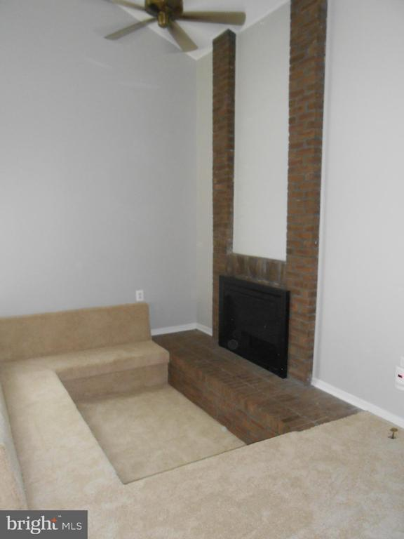 Brick Hearth - 7702 BRANDON WAY, MANASSAS