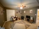 Bedroom 1 - 3545 GROUSE POINTE DR, STAFFORD