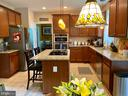 Beautiful touches through out the home - 3545 GROUSE POINTE DR, STAFFORD