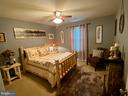 Bedroom 2 - 3545 GROUSE POINTE DR, STAFFORD