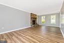 Brand New Flooring Throughout - 105 REDHAVEN CT, THURMONT