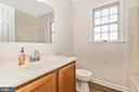 Full Bathroom - 105 REDHAVEN CT, THURMONT
