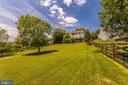 Beautiful Yard and Easy To Mow - 105 REDHAVEN CT, THURMONT