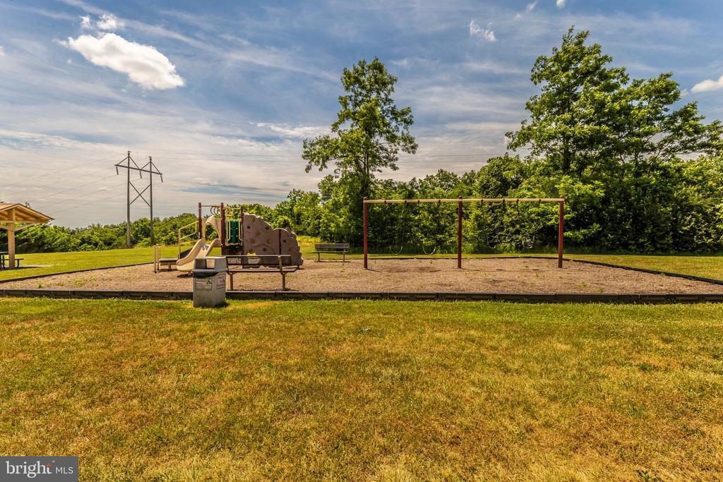 Park - 105 REDHAVEN CT, THURMONT