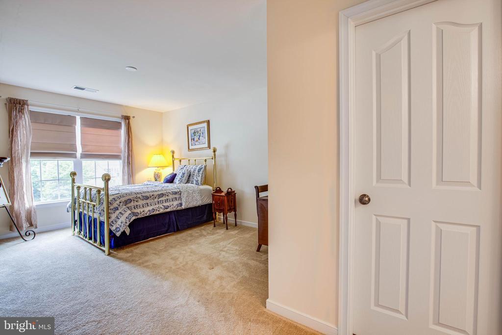 Bedroom #3 - 1025 SCARLET LN, CULPEPER
