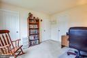 Bedroom #4 - 1025 SCARLET LN, CULPEPER