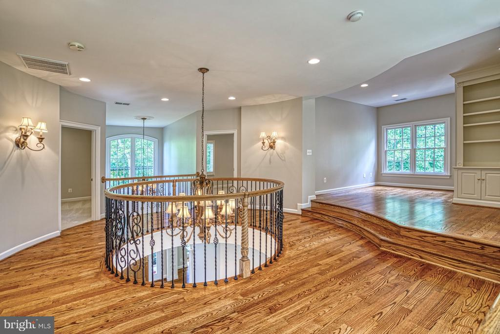 Upper level Hall - 41011 ALYSHEBA DR, LEESBURG