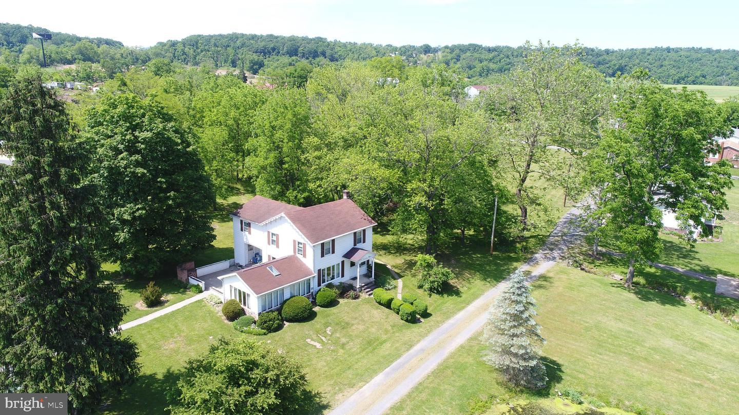 Single Family Homes for Sale at 51 MUNICIPAL ROAD Mifflintown, Pennsylvania 17059 United States