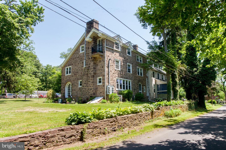 Single Family Homes voor Verkoop op Furlong, Pennsylvania 18925 Verenigde Staten