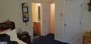 Bedroom 2 with full ensuite Bathroom - 100 EMPRESS ALEXANDRA PL, FREDERICKSBURG
