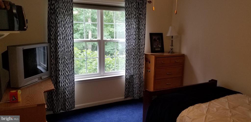 Bedroom 2 - 100 EMPRESS ALEXANDRA PL, FREDERICKSBURG