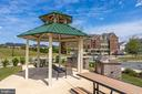 Community Gazebo - 23297 SOUTHDOWN MANOR TER #116, ASHBURN