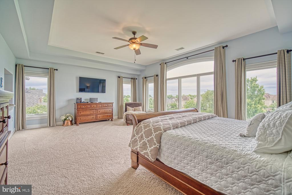 Master Bedroom - 43531 BUTLER PL, LEESBURG