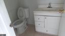 Owners Bath - 7615 INGRID PL, LANDOVER