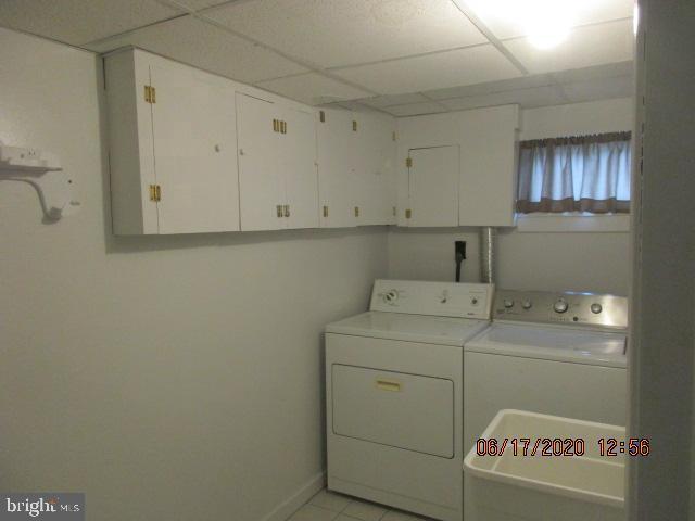 Laundry Room - 8416 WASHINGTON AVE, ALEXANDRIA