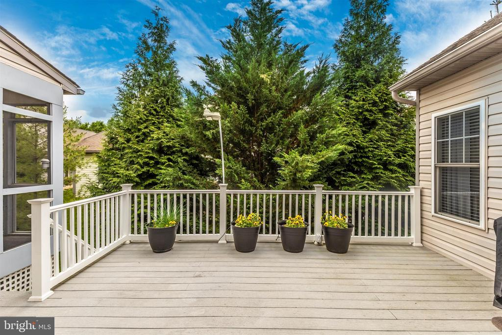 A great place to relax or entertain. - 2689 MONOCACY FORD RD, FREDERICK