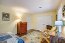bedroom - 8105 WATERFORD DR, SPOTSYLVANIA