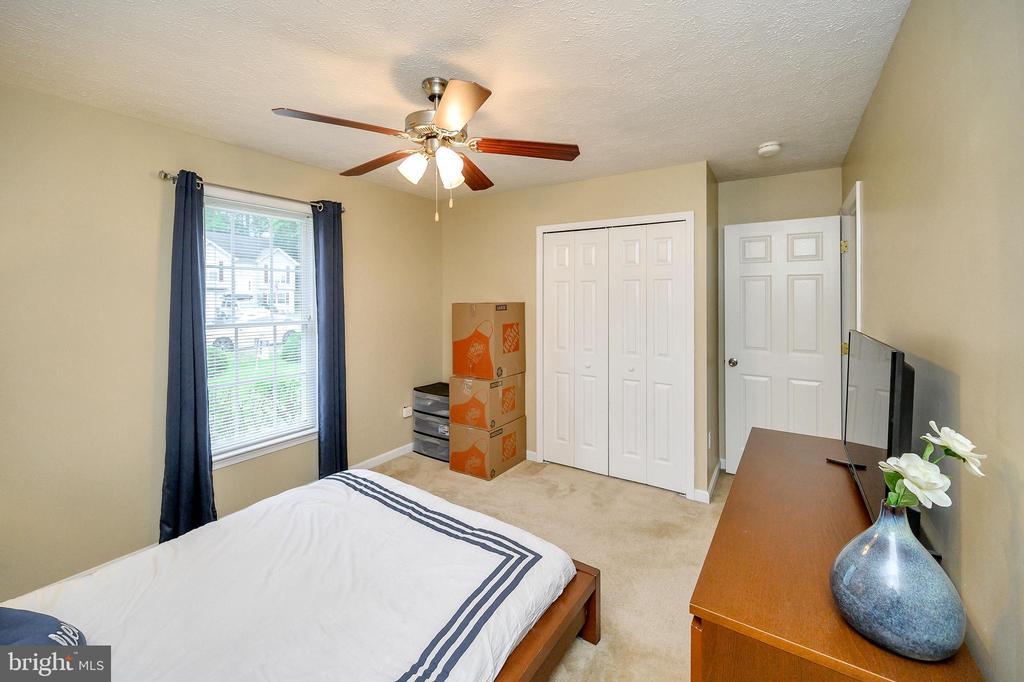 Bedroom 2 - 10109 HERIOT ROW CT, FREDERICKSBURG