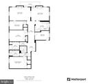 Floor plans - 2853 ONTARIO RD NW #205, WASHINGTON