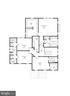 Upper Level - 10400 RODNEY RD, SILVER SPRING