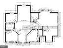 Upper Level Room Dimensions - 18503 PELICANS NEST WAY, LEESBURG