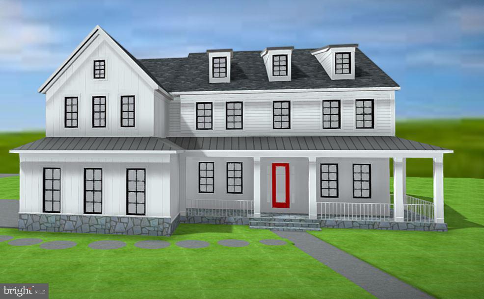 Single Family Homes per Vendita alle ore Vienna, Virginia 22180 Stati Uniti
